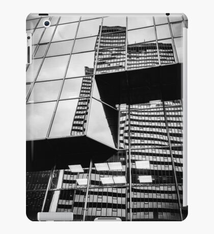 Buildings on Buildings iPad Case/Skin