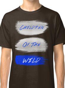 Steve Angello : Children Of The Wild Classic T-Shirt