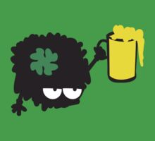 Cheers st.patty's day by cheeckymonkey