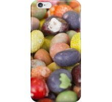 colorful candy iPhone Case/Skin