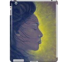 Light of beauty iPad Case/Skin