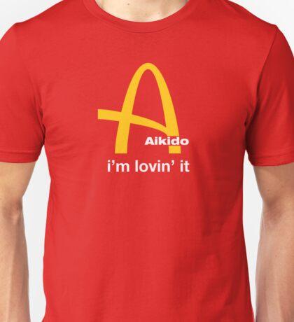 McAikido Unisex T-Shirt