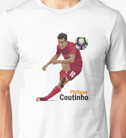 pc Unisex T-Shirt