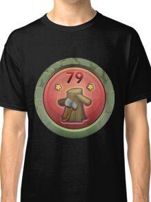 Glitch Achievement timber jack Classic T-Shirt