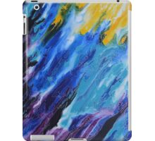 cool flow iPad Case/Skin