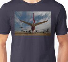 Boeing 777, Avalon Airshow, Victoria, Australia 2009 Unisex T-Shirt