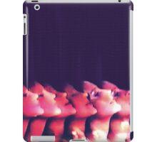 80s icons iPad Case/Skin