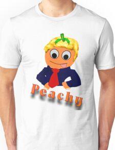 Blond Peachy Unisex T-Shirt