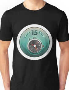 Glitch Achievement toe dipper first class Unisex T-Shirt