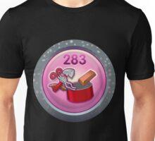 Glitch Achievement tool artiste Unisex T-Shirt