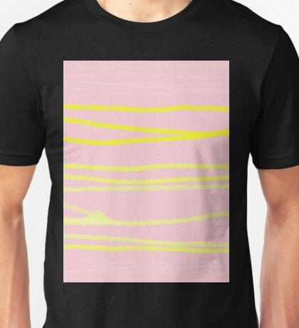 20170110 Pattern no. 1 Unisex T-Shirt