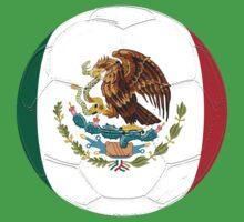 Mexico Kids Tee