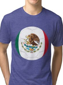 Mexico Tri-blend T-Shirt