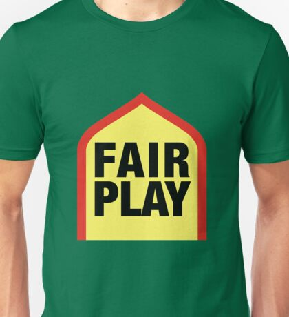 Mr Terrific - Terry Sloane! Unisex T-Shirt