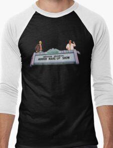 Universal Studios Orlando Horror Makeup Show Men's Baseball ¾ T-Shirt