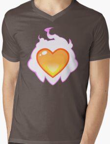 Burning Heart T-Shirt