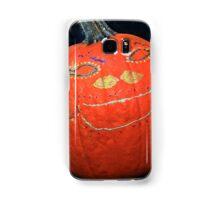Happy Halloween ! Samsung Galaxy Case/Skin