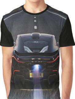 MCLAREN P1 Graphic T-Shirt