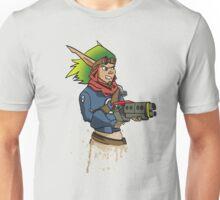 Future world Unisex T-Shirt