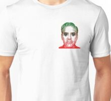 George Clooney Faded Unisex T-Shirt