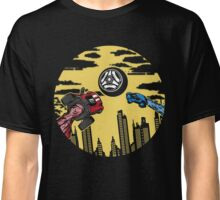 Rocket League Video Game Inspired Gifts Classic T-Shirt