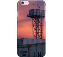 Twilight Tower iPhone Case/Skin