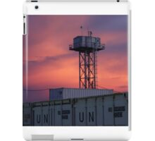 Twilight Tower iPad Case/Skin