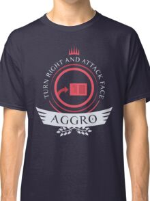 Magic The Gathering - Aggro Life Classic T-Shirt