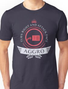 Magic The Gathering - Aggro Life Unisex T-Shirt