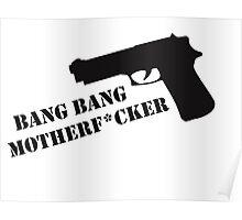 Bang Bang  Poster