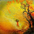 Droplets by Igor Zenin