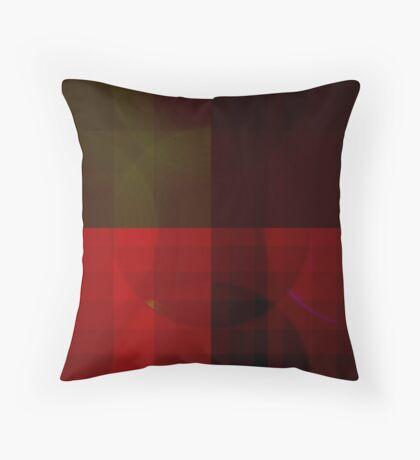 Warm Throw Pillow