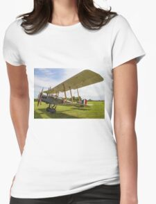 TVAL BE2e Reproduction A2767 ZK-KOZ Womens Fitted T-Shirt
