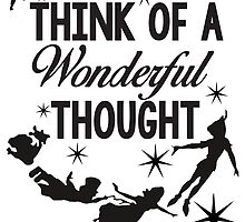 Think of a Wonderful Thought by Rachel Digby