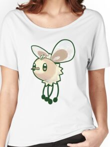 Cutiefly Women's Relaxed Fit T-Shirt