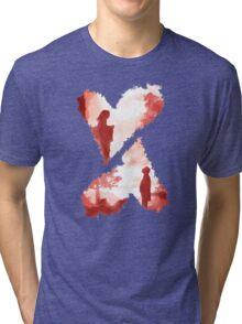 Secret Lovers Meet Tri-blend T-Shirt
