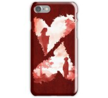 Secret Lovers Meet iPhone Case/Skin