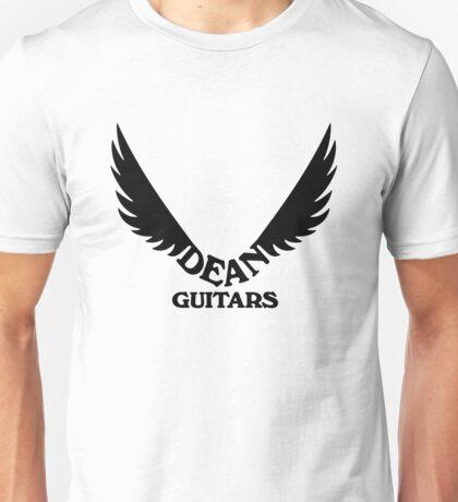 Dean Guitars. Unisex T-Shirt