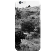 Hilltop House iPhone Case/Skin