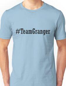 Team Granger Unisex T-Shirt