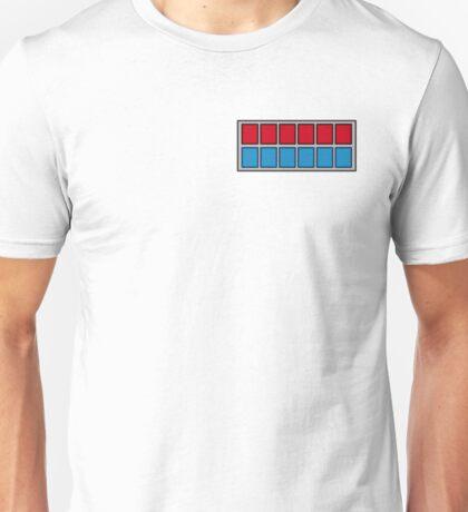 Lieutenant Commander Krennic Insignia Unisex T-Shirt