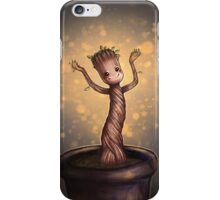 Baby Groot iPhone Case/Skin
