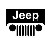 Jeep Photographic Print