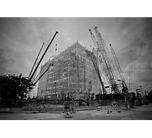The Commerce Building Photographic Print