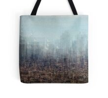 Urbanity: Collingwood Tote Bag