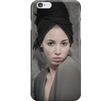 I'll Be Your Mirror iPhone Case/Skin