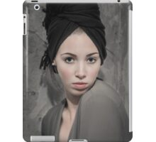 I'll Be Your Mirror iPad Case/Skin