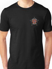 Nassau County Police T Shirt - Nassau County flag Unisex T-Shirt