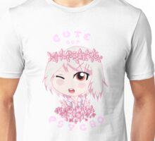 Cute But Psycho - Juuzou Unisex T-Shirt