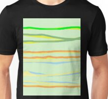 20170110 Pattern no. 5 Unisex T-Shirt